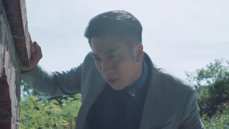 《战毒》韦俊轩背后袭击程天,两人撕破脸兄弟情分再无