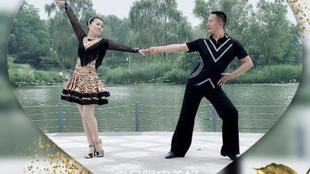 宏福苑李德强老师和金凤玲老师舞蹈队