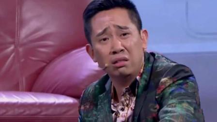 白凯南《综艺怪咖》抄袭事件再次被提,原创作者称不想成为白凯南