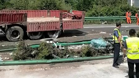 车祸猛于虎,行驶需当心