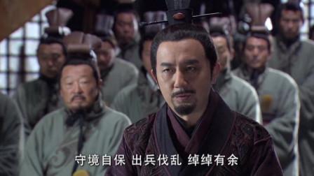 犀首公孙衍说服楚王,五国君主,登台誓盟,非常有仪式感