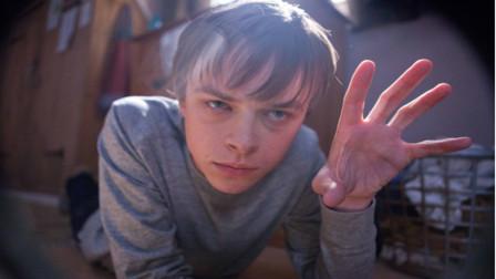 男孩总被同学欺负,获得随意杀人的超能力后,竟打算毁灭世界!