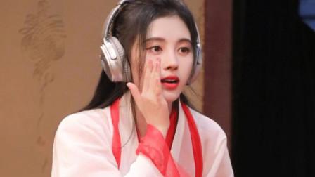 鞠婧祎COS紫霞仙子惊艳出镜,能否战胜经典呢?