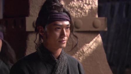 武安君白起也曾铸过剑,当过伙夫,也去投军了