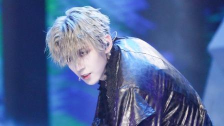 李希侃《少年之名》第三次公演舞台直拍