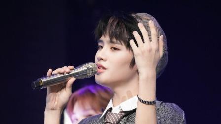 孙铂然《少年之名》第三次公演舞台直拍