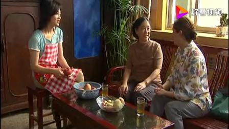 临界婚姻:大姨夫过六十六大寿,全家美女齐上阵,真是幸福