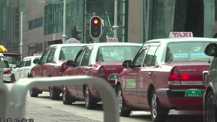 香港司机叹的士行业好艰难:我们都是基层 我们也有老婆小孩