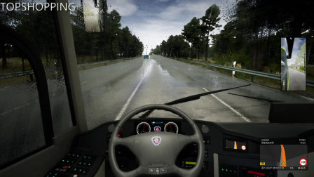 德国长途客车模拟23 前往锡林