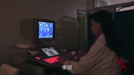 生门:肾病综合症产妇,再次回医院做复查,宝宝各项指标都好!