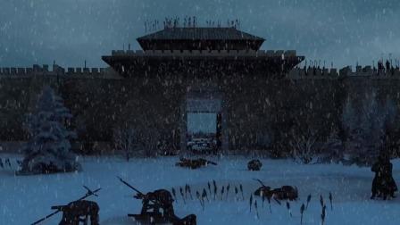 唐玄宗西逃途中,如果不干掉杨贵妃、杨国忠,唐朝就是杨家的了