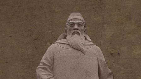 名望超过了萧何,四朝元老,再造唐室、活到85岁的名将郭子仪之墓在哪里?.mp4