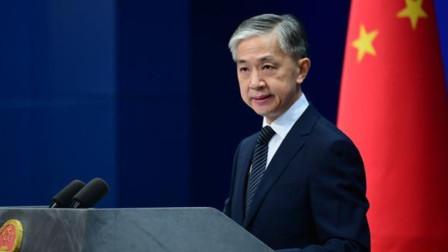 """美国泛化国家安全概念""""围猎""""中国软件在美业务 外交部作出回应"""