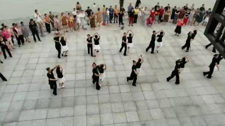 杨妹布艺水兵舞二套