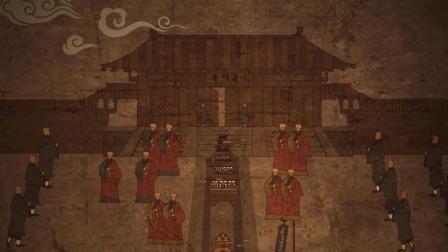唐朝皇帝信佛到什么程度?法门寺的地位带你重游大唐长安