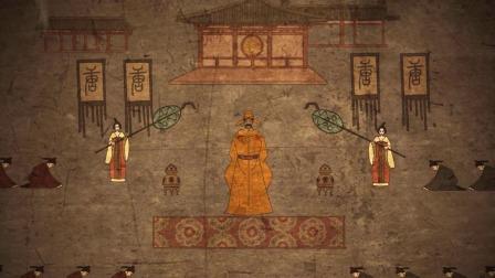 """最有魄力的中唐帝王,究竟具备了哪些素质?又是如何成就了""""中兴之主""""的千古伟业"""