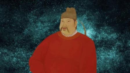 """唐朝有三位最厉害的皇帝,被称为""""唐羡三宗"""",李世民、李隆基与唐景陵的主人"""