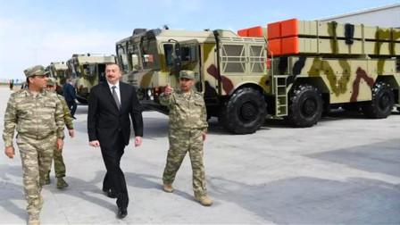过河拆桥?掌握中国火箭弹技术后,白俄总统:不能再依赖