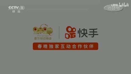 2020中央电视台春节联欢晚会片头