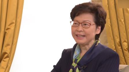 林郑月娥:疫情下选举风险太大、人命攸关,除了推迟别无办法