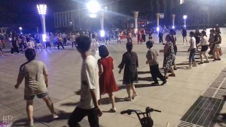 荣蓉广场舞一一一圈圈舞