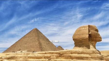 金字塔是外星人造的?马斯克迷惑发言 惊动埃及学者和官方
