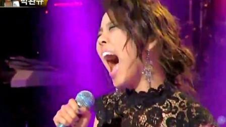 韩国歌手素香唱法Vs齐豫唱法-你更喜欢谁的演唱呢?-声乐导师伍文彬