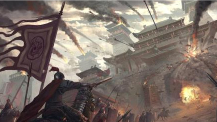 古代攻城极为困难,为何古人不绕过城池,反而非得发起强攻?