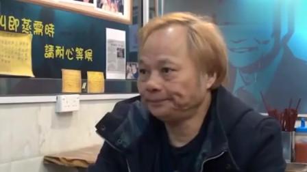 香港夜市肠粉大王,由小贩档做到肠粉大王,敌不过加租无奈结业