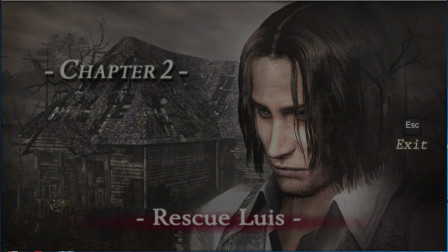 生化危机4艾达篇第2期:艾达王营救里昂不幸被抓!