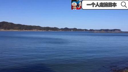 逐站寻觅和歌山的美‖紀伊勝浦小金島漁港的午后。