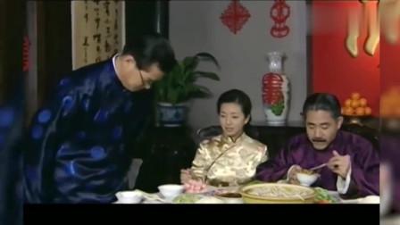 大宅门:七爷寿宴得知黄立死讯,当场飙泪,要去医院给他收尸!