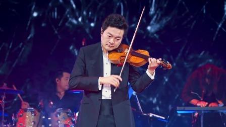 吕思清小提琴独奏《2020 夏》,完美弦音揭开华丽大幕 88VIP笑8笑8云上盛典 20200807
