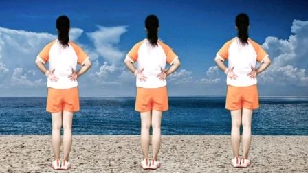 新歌新舞好学易跳《乘风破浪的姐姐》背面教学演示完整版