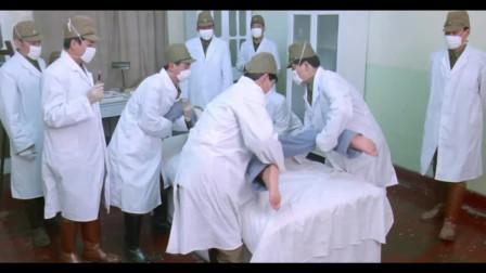 731部队竟用活人实验鼠疫病毒,残忍程度让人吃惊!