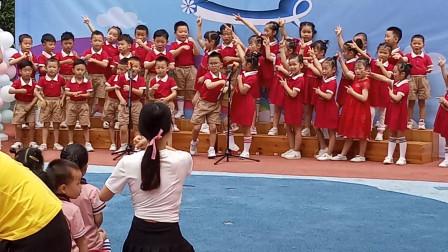 幼儿园表演视频节目