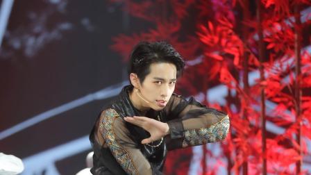 徐振轩《少年之名》第三次公演舞台直拍