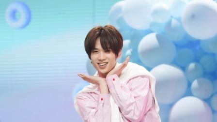 袁林青《少年之名》第三次公演舞台直拍
