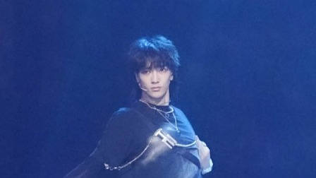 杨梓鑫《少年之名》第三次公演舞台直拍