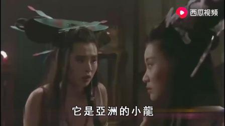 琼瑶女郎刘玉婷52岁近况,嫁富豪消失十多年,丈夫身份惊人