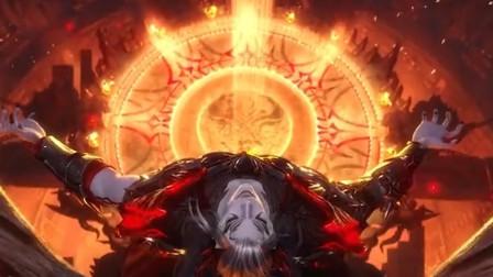 斗罗大陆:唐晨开启地狱路,为何屠杀了地狱场的魂师?原因有3字