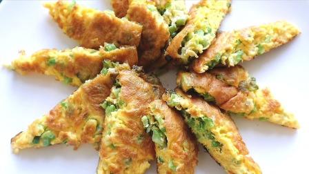 夏季清热解暑家常菜,苦瓜搭配鸡蛋营养又美味,比饭店吃着划算