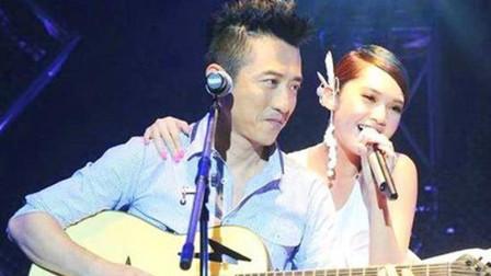 庾澄庆与伊能静:两个相爱的人为什么不能在一起?