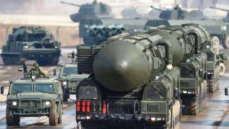 俄首次公开动用核武条件,任何导弹袭击俄或盟友领土都将遭核反击
