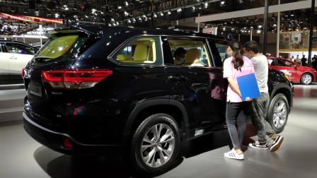 中型SUV标杆产品!23.98万起从不降价,还是数十万家庭的选择