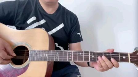 吉他指弹天空之城,初学指弹必学曲