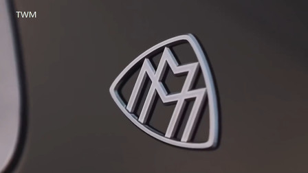2021 Mercedes-MAYBACH S650 BRABUS 900