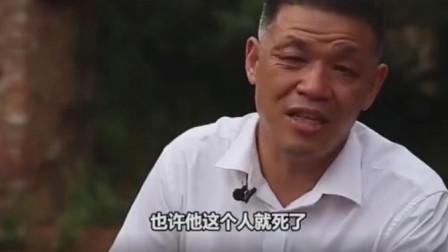 张玉环哥哥回顾27年伸冤路:我再不坚持也许他就死了
