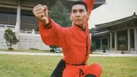 赵长军选择走和李连杰不一样的路,却教出了蜚声国际的武打明星