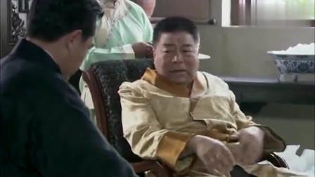 大宅门:白景琦医术高超,将一个重病必死的人,硬是给救了回来